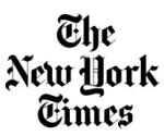 NY Times Logo 150x150