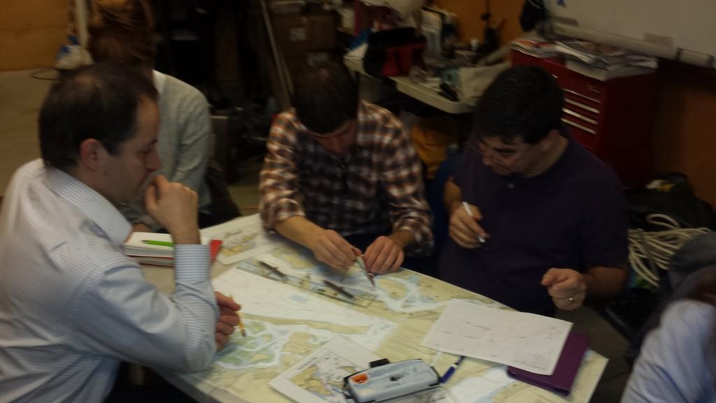 Passage Plan Workshop 4 3-19-14