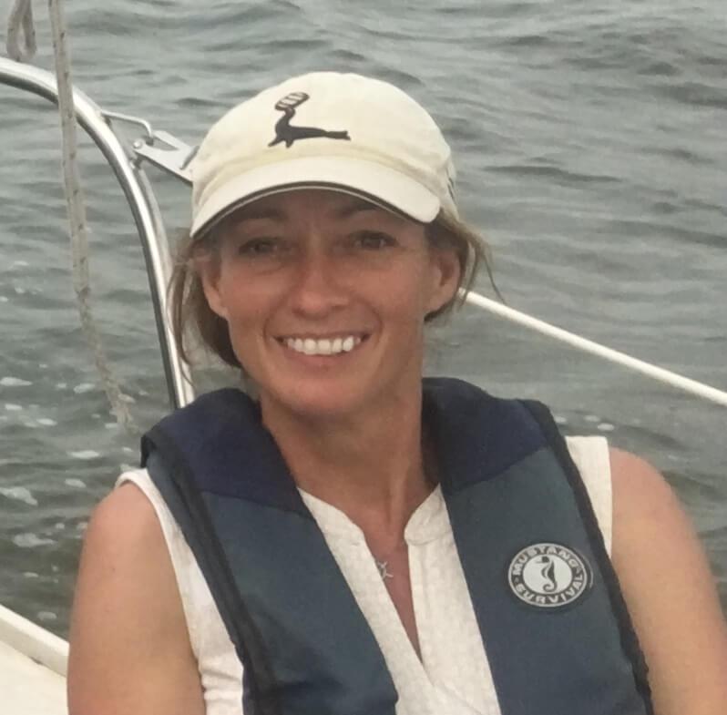 sailing thumb